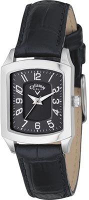 Callaway (キャロウェイ) - Callaway Golf女性腕時計レディースcy2092ブラックドレス腕時計新しい