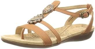 Acorn Women's Samoset T-Strap Sandal