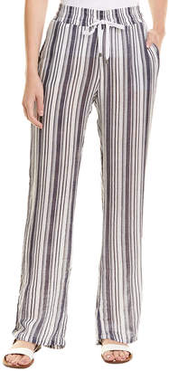 Three Dots Gauze Cover-Up Pant
