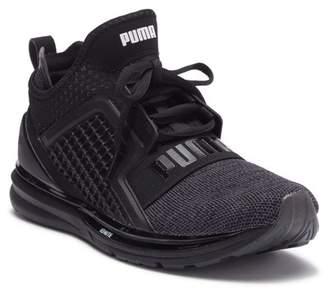 Puma Ignite Limitless Knit Training Sneaker