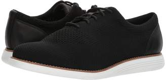 Rockport Total Motion Sports Dress Woven Oxford Men's Shoes
