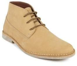 Kenneth Cole Reaction Uptown Chukka Boots