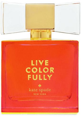 Kate SpadeKate Spade New York Live Colorfully Eau de Parfum - 3.4 oz.