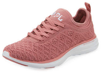 APL Athletic Propulsion Labs APL: Athletic Propulsion Labs Techloom Phantom Knit Sneaker