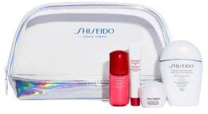 Shiseido Ultimate Energized Glowing Skin Gift Set