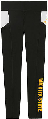 Victoria's Secret Victorias Secret Wichita State University Ultimate High-Waisted Legging