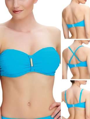 Fantasie San Sebastian Bandeau Bikini Top