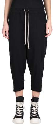 Drkshdw Drawstring Cotton Pants
