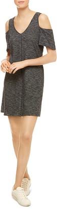 Sanctuary Jolene Cold Shoulder Dress $89 thestylecure.com