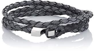 Miansai Men's Ipsum Wrap Bracelet