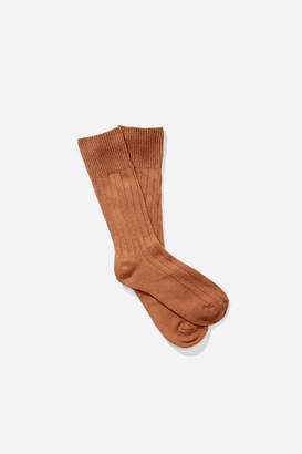 Saturdays NYC Novelty Sock