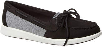 Sperry Women's Oasis Loft Leather Boat Shoe