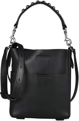 AllSaints Cross-body bags - Item 45419517HM