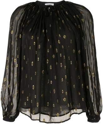 Frame Vintage Peasant blouse
