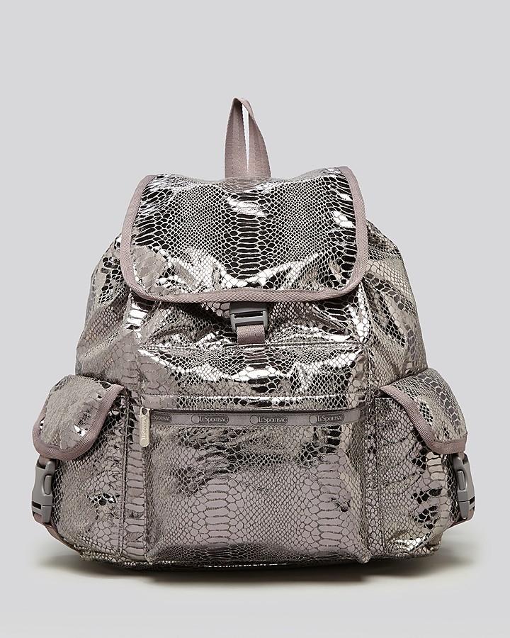 Le Sport Sac Backpack - Voyager