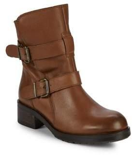 Kurt Geiger London Richmond Sheepskin Leather Boots