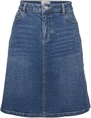 Fat Face Delilah Denim Skirt