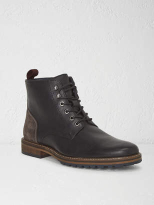 White Stuff Casual Worker Boot