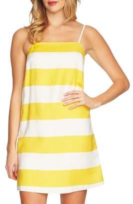 CeCe Carnival Stripe Dress