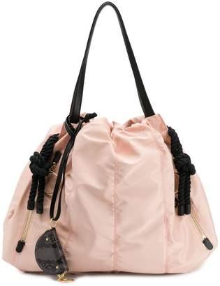 64faf56c2618 See by Chloe Pink Handbags - ShopStyle