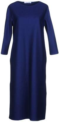 Harris Wharf London Knee-length dresses