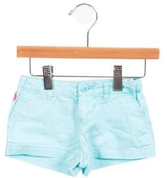 Polo Ralph Lauren Girls' Shorts