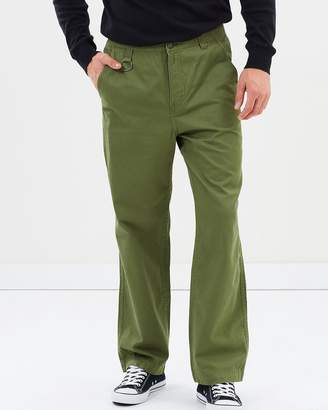 Cheap Monday Solid Trousers