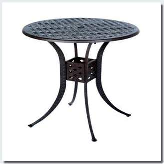Co Darby Home Aldrich Bar Table