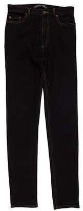 Y/Project High-Rise Skinny Jeans w/ Tags