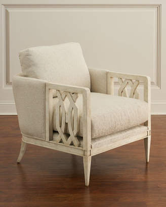 John-Richard Collection Lucio Club Chair