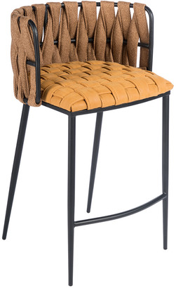 Statements By J Milano Counter Chair
