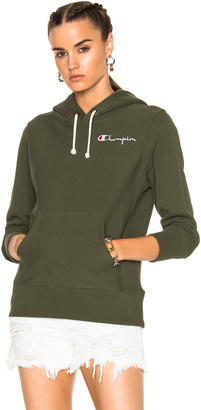 Champion Classic Hoodie $115 thestylecure.com