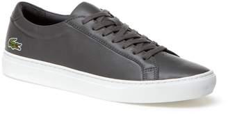 162e22c7c791e1 Lacoste Men s L.12.12 Leather Sneakers