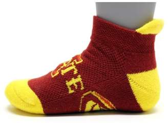 Donegal Bay Iowa State Cyclones Youth Footie Sock