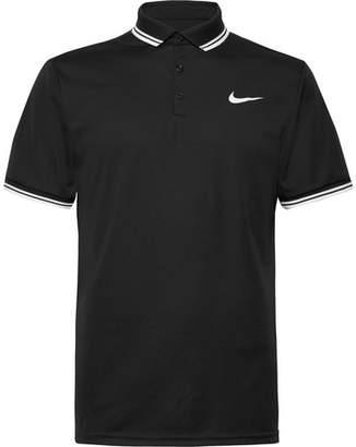 Nike Tennis Nikecourt Dry Dri-Fit Piqué Tennis Polo Shirt
