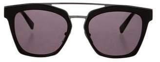 MCM Tinted Square Sunglasses