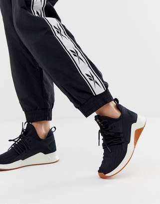 Reebok Training Guresu Sneakers In Black