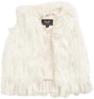 Bardot Junior Faux Fur Vest