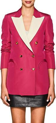 BLAZÉ MILANO Women's Everyday Silk Faille Blazer