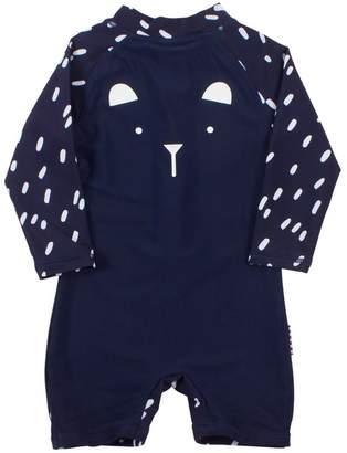 f5e88a89de SOOKIBABY One-Piece Rashguard Swimsuit (Baby)