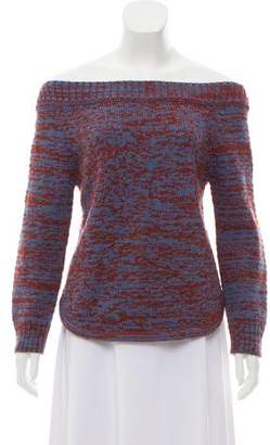Rachel Comey Alpaca-Blend Knit Sweater