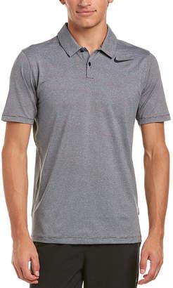 Nike Golf Control Stripe Polo