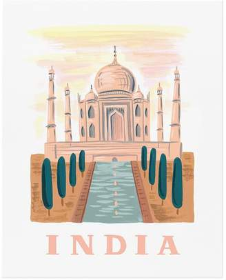 Pottery Barn India by Rifle Paper Co.