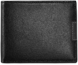 Perry Ellis Men Virginia Passcase Leather Wallet