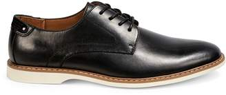 Black Brown 1826 Corben Casual Shoes