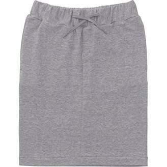 MXP (エム エックス ピー) - [エム・エックス・ピー]トレーニングウェア スカート MW47361 [ウィメンズ] レディース ミックスグレー (Z) 日本 S (日本サイズS相当)