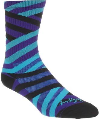 Sockguy SockGuy Matrix 6in Sock