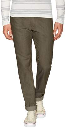 Point Zero Point-zero Men's Classic Fit Stretch Slim Jeans