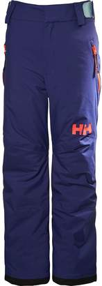 Helly Hansen Legendary Pant - Girls'