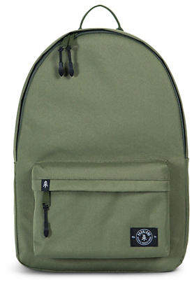 PARKLAND Vintage Recycled Polyester Backpack